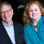 Thomas Stewart & Patricia O'Connell